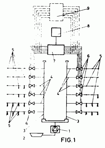 Cabinas De Ducha En Neuquen:Ver ilustración  Solicitante/s: SAENAN, SA  Inventor/es