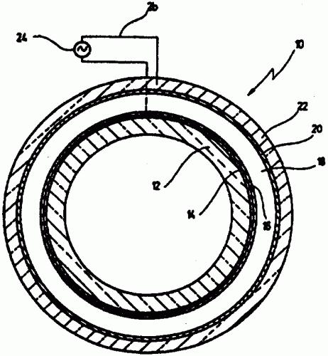 ozonizador y procedimiento para su fabricacion