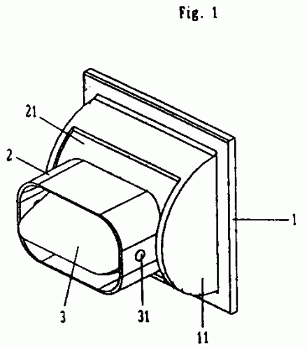 Boca de salida de aire acondicionado for Salida aire acondicionado