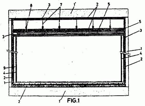 Disposicion para el aislamiento acustico perfeccionada for Silenciador cisterna