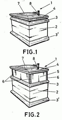 Mesas de aseo transportables muebles o estanter as de - Muebles de aseo ...