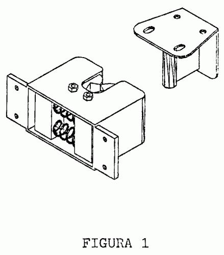 Sistema de cierre automatico para puertas pivotantes - Cierres automaticos para puertas ...