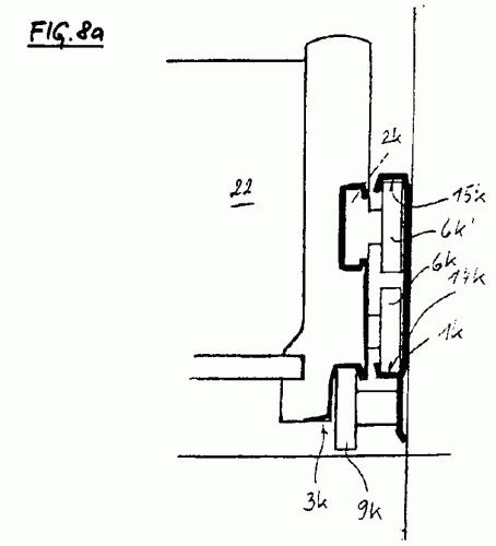 Sistema de guias de extraccion total para cajones de - Guias de cajones ...