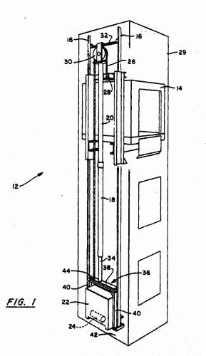 Adifon leandre 21 inventos patentes dise os y o modelos - Ascensores hidraulicos precio ...