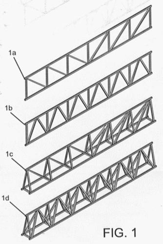 Estructura para cubiertas en edificios con iluminacion - Tragaluces para tejados ...