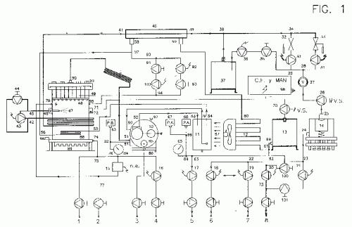 Circuito Frigorifico : Maquina de limpiar circuitos frigorificos y reciclar su