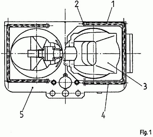 Partes constitutivas o accesorios cip 2007 - Calefaccion central electrica ...