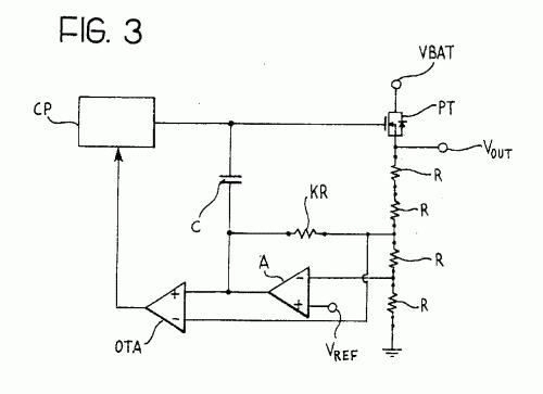 Circuito Regulador De Voltaje : Circuito de control un transistor potencia para