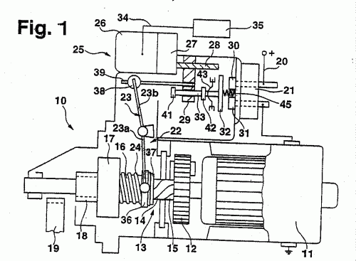 DISPOSITIVO DE ARRANQUE PARA MOTOR DE COMBUSTION INTERNA.