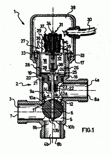 Scanferla giorgio 6 patentes modelos y o dise os - Sistema de calefaccion economico ...