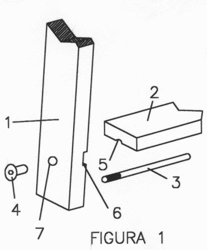 Refuerzo de los pelda os en escaleras de tijera de madera for Escaleras 10 peldanos de tijera