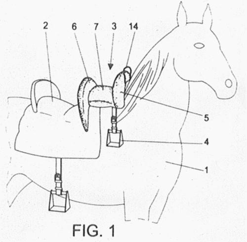 Silla auxiliar para montar a caballo for Montar inodoro