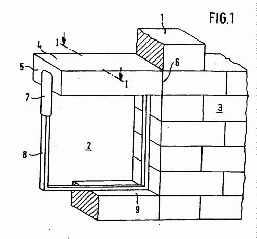 Cajon de persiana enrollable 1 for Partes de una persiana