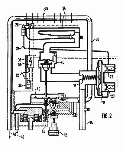 Calentador por gas para preparar agua caliente - Calentadores de gas bosch ...