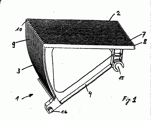 Escalon movil para escalera mecanica for Partes de una escalera