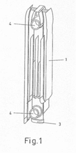 Sistemas de calefacci n el ctrica calentadores de agua - Sistemas calefaccion electrica ...