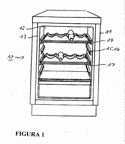 aparato frigorifico 7 16 de julio de 2005. Black Bedroom Furniture Sets. Home Design Ideas