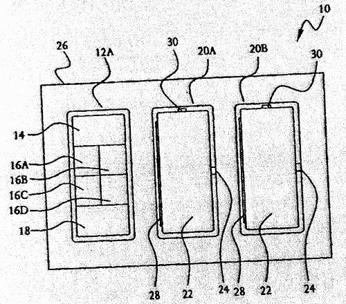 lutron electronics co   inc  24 patentes  modelos y  o dise u00f1os
