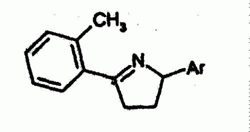 DERIVADOS DE 2-(-METILFENIL)-3,4-DIHIDRO-2H-PIRROL.