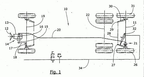 Dispositivo de cilindro de accionamiento hidroneumatico for Cilindro hidroneumatico