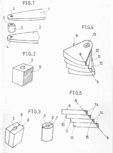 Estructura para construccion de escalera de caracol - Escalera caracol prefabricada ...