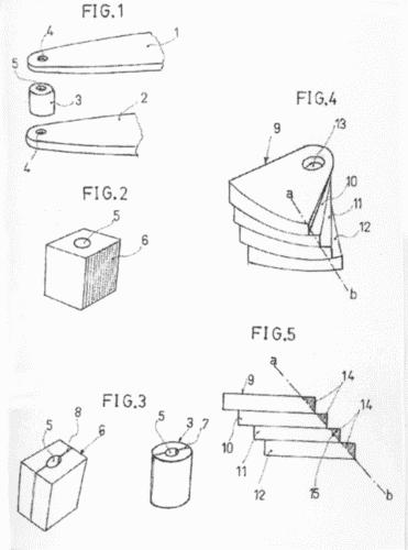 Estructura para construccion de escalera de caracol - Estructura caracol ...