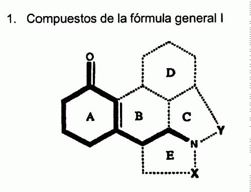 FENILETILAMINAS Y VARIANTES DE ANILLOS CONDENSADOS COMO PROFARMACOS DE CATECOLAMINAS Y SU USO.