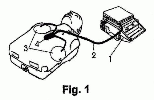 SISTEMA PARA MEDIR Y ANALIZAR PARAMETROS DE REANIMACION CARDIO-PULMONAR (CPR) PARA USO CON Y MEDIANTE DESFIBRILADOR EXTERNO (AED).