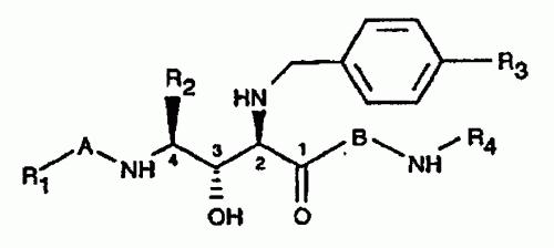 USO DE DERIVADOS DE ACIDOS 2,4-DIAMINO-3-HIDROXICARBOXILICOS COMO INHIBIDORES DE LA PROTEASOMA.