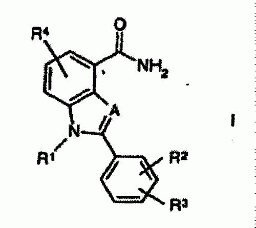 2-FENILBENZIMIDAZOLES Y 2-FENILINDOLES, ELABORACION Y EMPLEO.