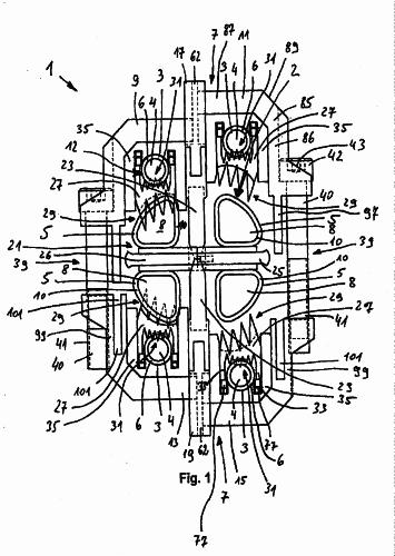 CONECTOR PARA CABLES.