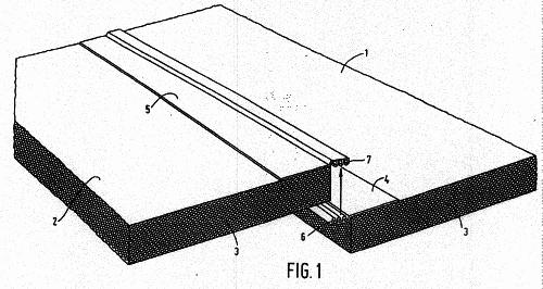 Materiales aislantes compuestos por paneles destinados al - Material aislante para paredes ...