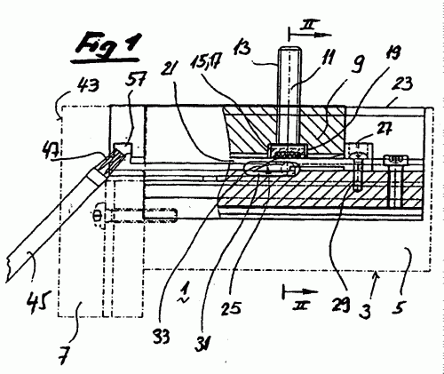 Eku ag 12 patentes modelos y o dise os - Mecanismo puerta corredera ...