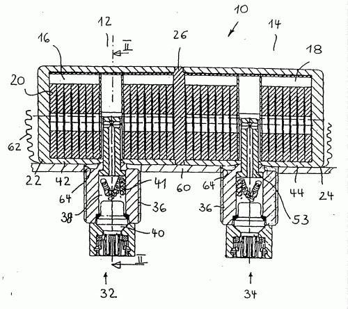 Procedimiento para la fabricacion de una carcasa de un - Generador de gas ...