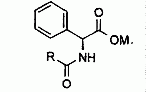 PROCEDIMIENTO PARA LA OBTENCION DE N-METIL-N-((1S)-1-FENIL-2-((3S)-3-HIDROXIPIRROLIDIN-1-IL)ETIL)-2 ,2-DIFENILACETAMIDA ENANTIOMERAMENTE PURA.