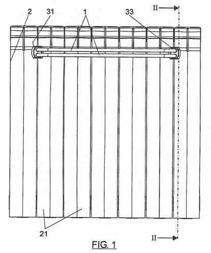 Especialmente adaptados para fijaci n en los muros - Secador de toallas ...