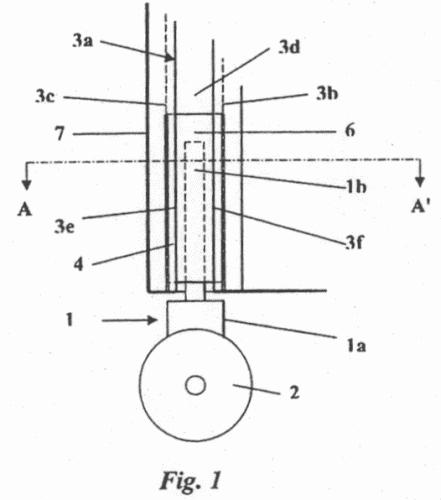 Sistema porta rodamiento para una puerta corredera - Sistema puerta corredera ...