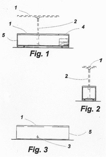 TABLA DE PLANCHAR.