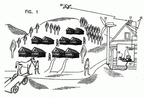 TRANSMISOR VSAT DE CONMUTACION.