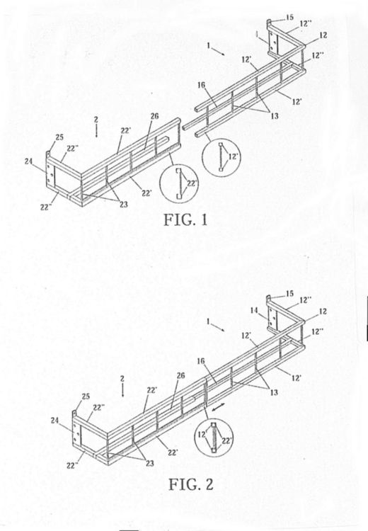 dispositivo de proteccion para tiestos y jardineras en ventanas