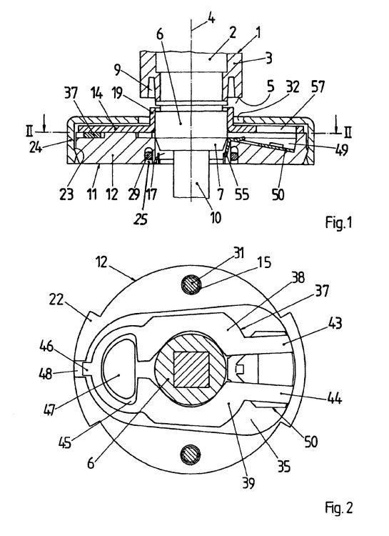 hewi heinrich wilke gmbh 23 patentes modelos y o dise os. Black Bedroom Furniture Sets. Home Design Ideas