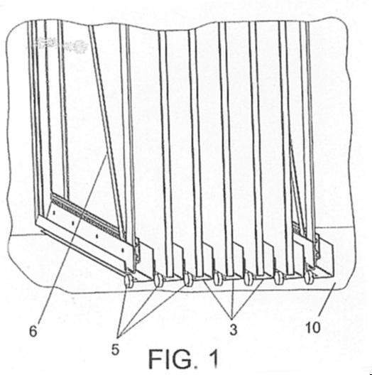 Expositor para baldosas de grandes dimensiones - Dimensiones baldosas ...