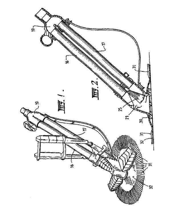 Limpiador de piscina automatico con valvula basculante - Limpiador de piscinas automatico ...