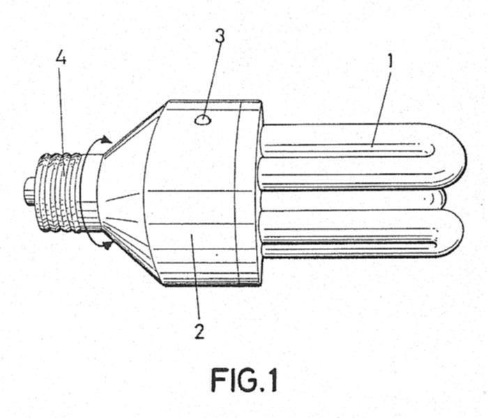 Bombilla con sensor de presencia dirigible for Sensor de presencia