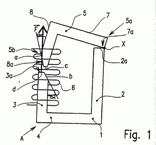 mecanismos electromagn u00e9ticos   patentados com