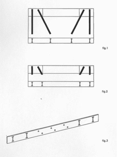 Procedimiento de rehabilitacion de balcones de fachadas - Escalera metalica prefabricada ...