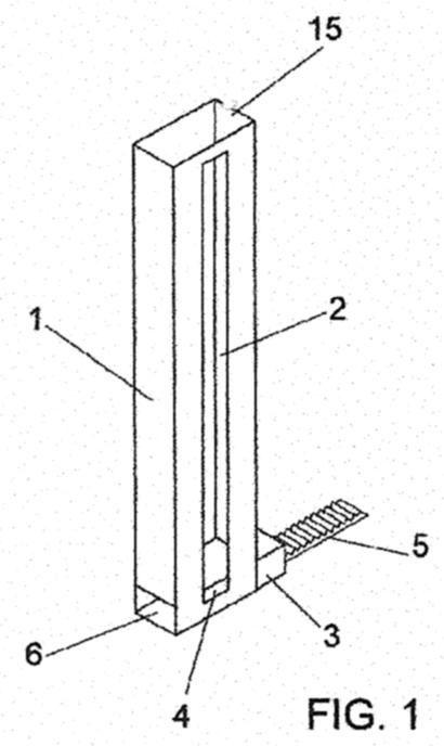 Alimentador de detergente para lavavajillas y similares - Escalera caracol prefabricada ...