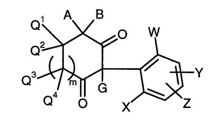 1,3-DICETONAS 2-FENIL-2-SUBSTITUIDAS COMO AGENTES PESTICIDAS.