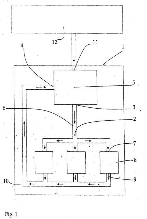 1263 inventos patentes y modelos industriales publicados for Accionamiento neumatico