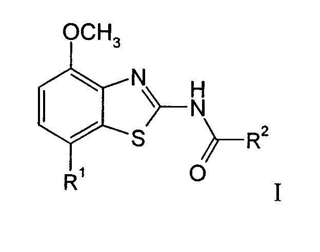 DERIVADOS DE 7-((1,4)DIOXAN-2-IL)-BENZOTIAZOL COMO LIGANDOS RECEPTORES DE ADENOSINA.